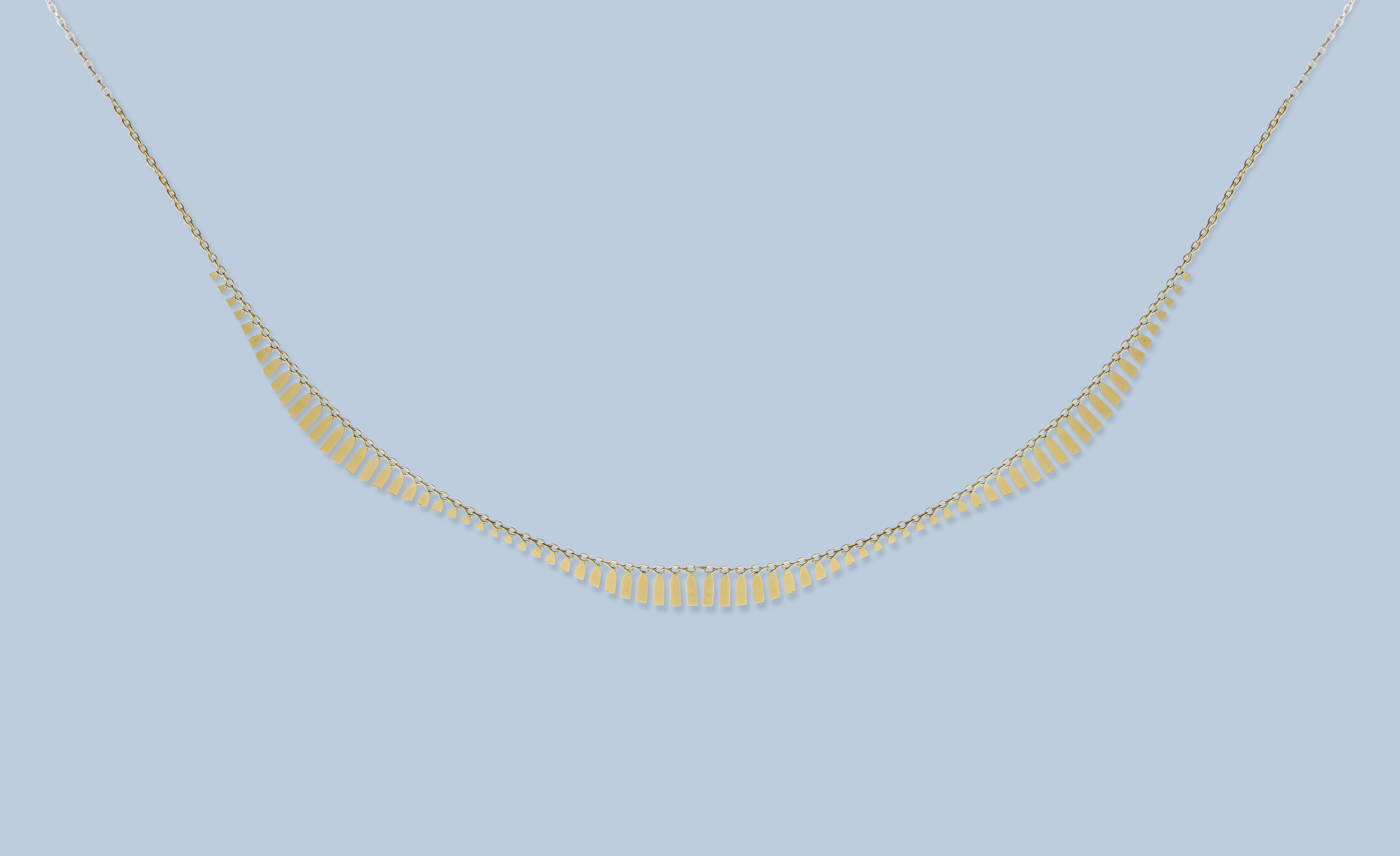 Collana Cleo Gold